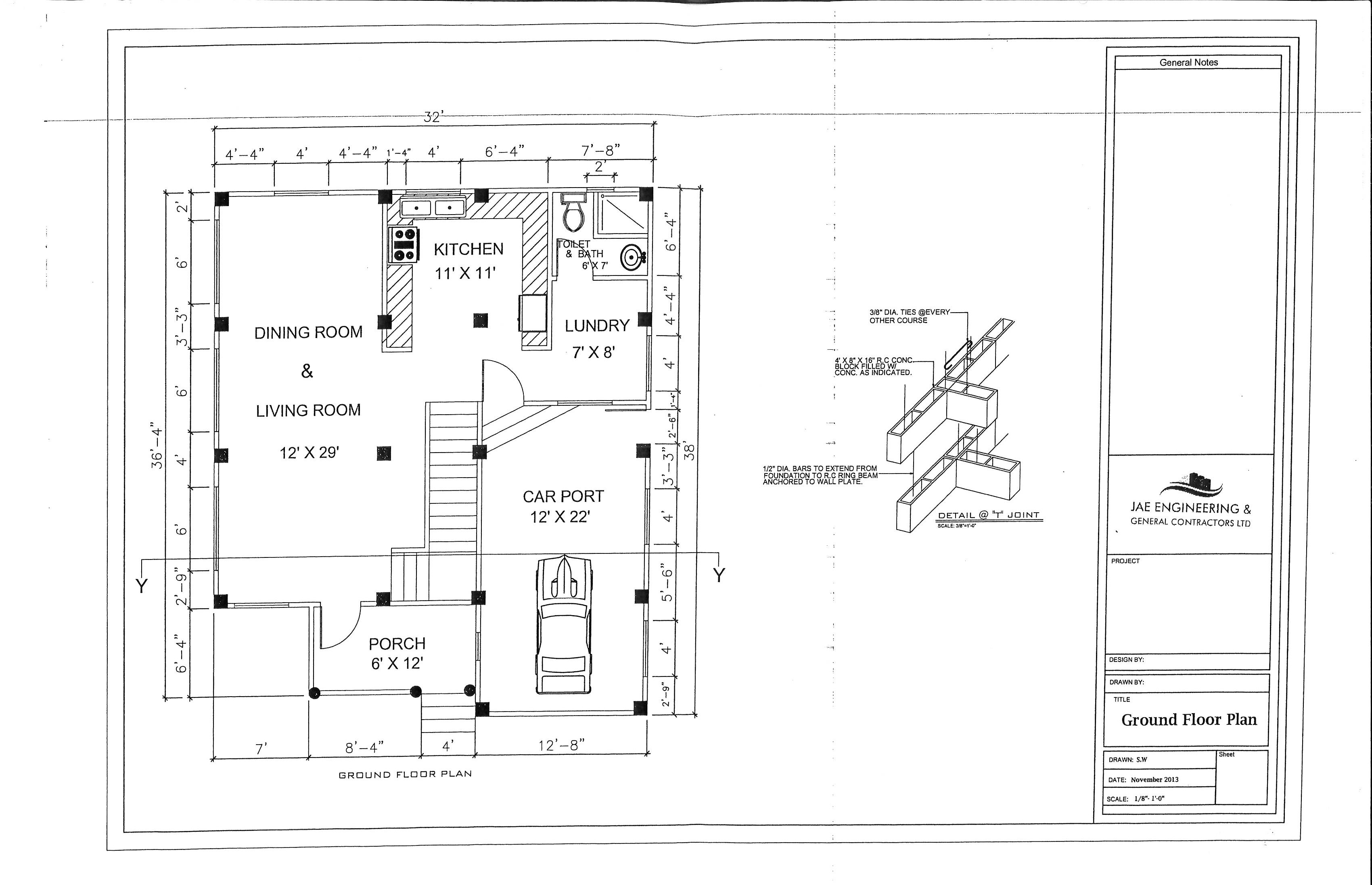 House Plans Estate Management Amp Business Development